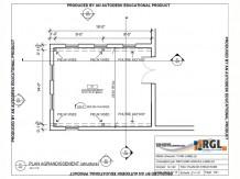 Agrandissement 12-142 (plan)